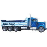 United Concrete & Gravel Ltd logo