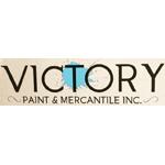 Victory Paint & Mercantile Inc logo