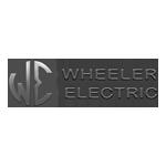 Wheeler Electric Ltd logo