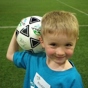 Photo uploaded by Quesnel Youth Soccer Association