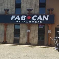 Fabcan Metalworks logo
