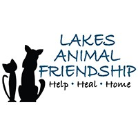 Photo uploaded by Burns Lake Veterinary Clinic