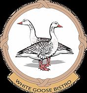 White Goose Bistro logo