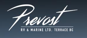 Prevost Rv & Marine Ltd logo