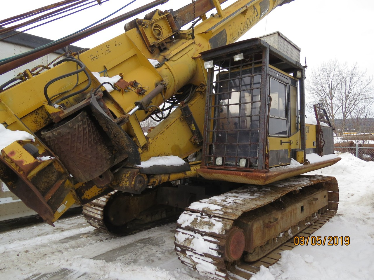Photo uploaded by Banning Equipment Ltd