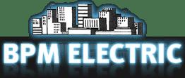 Bpm Electric logo