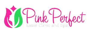 Pink Perfect Laser Clinic And Spa Ltd logo