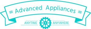 Advanced Appliance Repair Kelowna logo