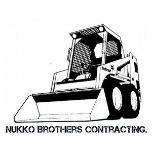 Nukko Brothers Contracting logo
