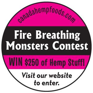 Photo uploaded by Canada Hemp Foods Ltd