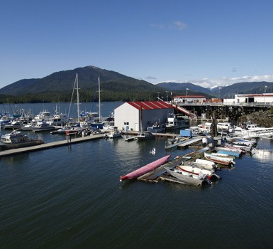 "Picture for article ""History of Prince Rupert, BC"""
