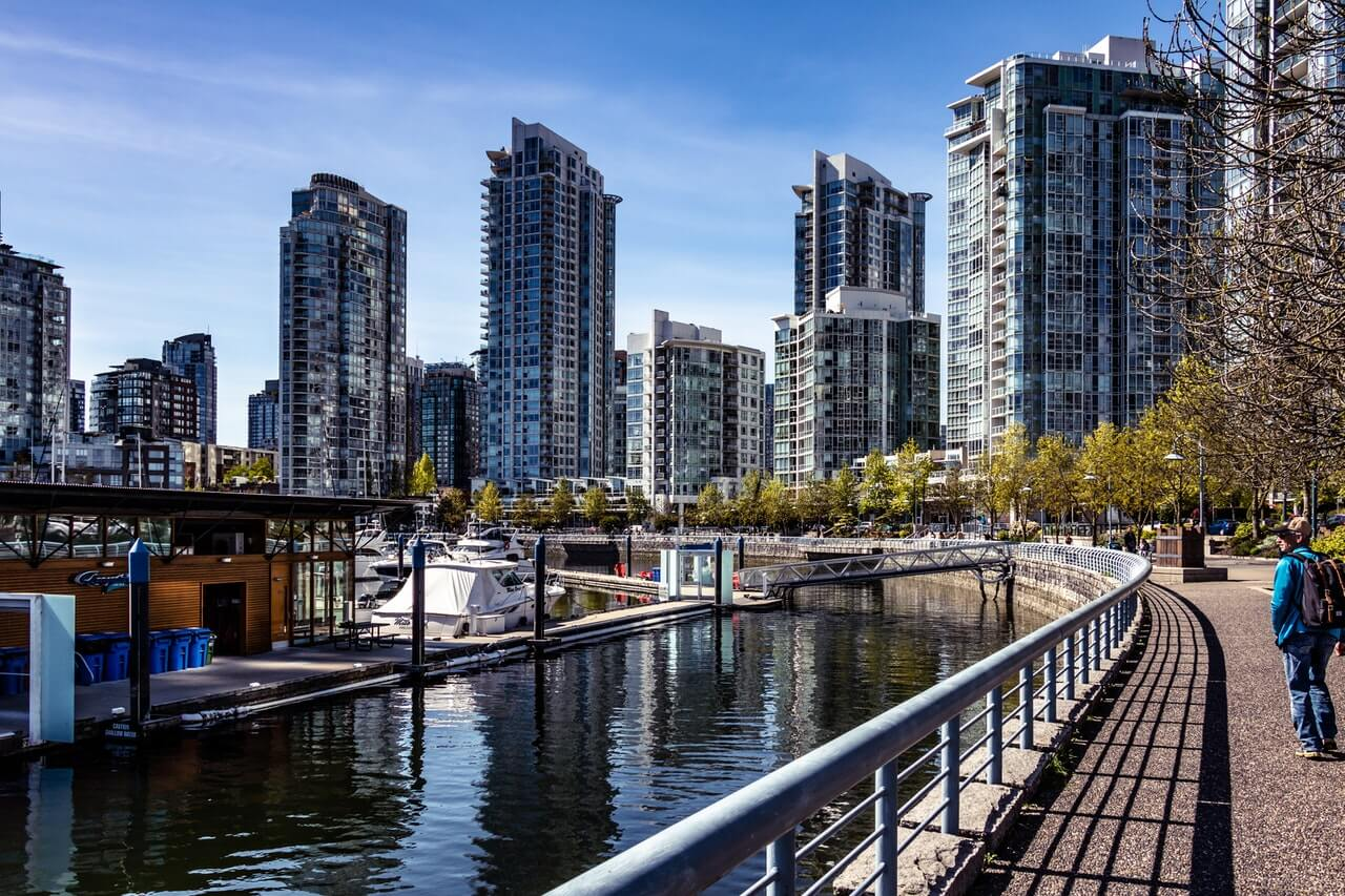 Picture for Vancouver, BC